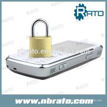 Bloqueo del teléfono móvil de alta seguridad