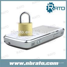 Verrouillage du téléphone mobile haute sécurité