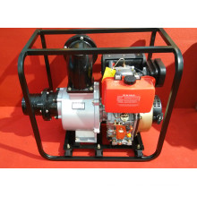 "6inch Diesel water pump KAIAO 6"" water pump"