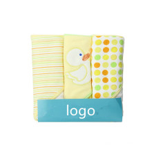 Kapuzen-Bademantel Baby heiße Verkäufe Bio-Baby-Handtuch