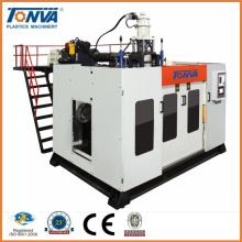 Tonva de alta qualidade Blow Plastic Garrafa Extrusão Blow Molding Machinery