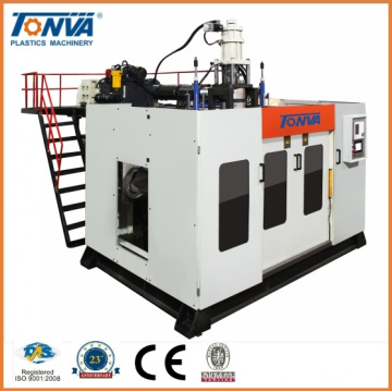 Tonva Pure Hydraulic Extrusion Blow Moulding Machine for Palstic Product