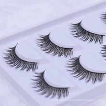 Good quality,Cheap price, false eyelash,5 pairs per pack