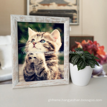 home essentials changeable polystyrene photo frame