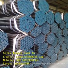 760,DIN 2458 ST-37-2 seamless steel pipe