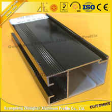 Foshan 6000series Alta Qualidade Prctuie Frame Aluminum Profile