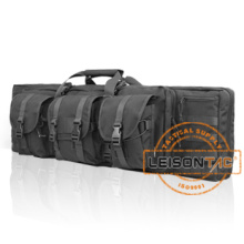 Military Rifle Bag of 1000D high strength nylon/carrying by hand and back
