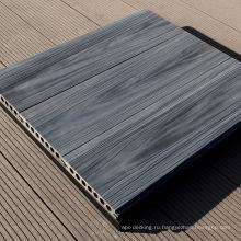 Циндао открытый вниманием на качество деревянные напольные пластиковые полы