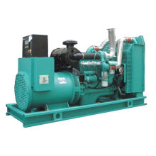 Honny Diesel Free Long Self Running Generator