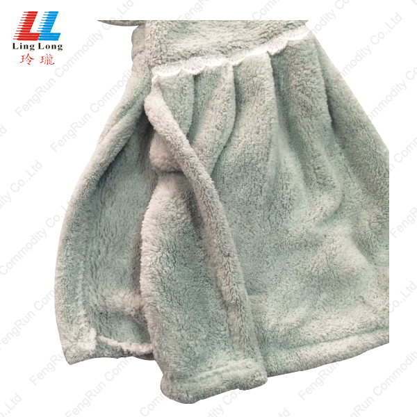 double towel
