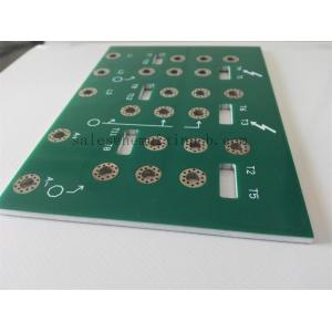 EXTREME Copper Printed Circuit Boards