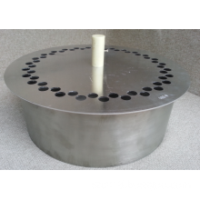 IEC60350 Induction cooker hob element test