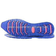 Professional casual shoes rubber outsole 2013