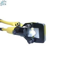 Alicates de compresión hidráulicos de cable de estilo atractivo / arrugador de herramienta de engarzado eléctrico