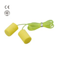 PU foam ear protection earplug