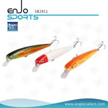 Приманка для рыболовства Выберите рыболовную приманку с приманкой для верхового животного при помощи крючков с верхом Vmc (SB2911)