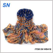 Bufandas y bufanda al por mayor 2015 al por mayor de moda al por mayor