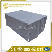 Durable Mildew Resistant Poly Patio Furniture Cover