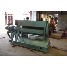 Machines de gaufrage d'acier en métal/ ligne de machines