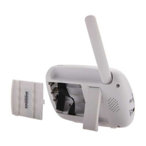 Sound Alert Video Baby Monitor con videocamera HD