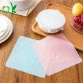 Silicone Reausable Food Wrap Film BPA Free Sealing