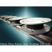 Building Base High Damping Rubber Bearing with Reasonable Price