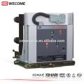 Disyuntor de vacío del voltaje medio de VS1 11kV para KEMA VCB