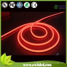 Tubo de néon LED com 12V-240V / iluminação exterior