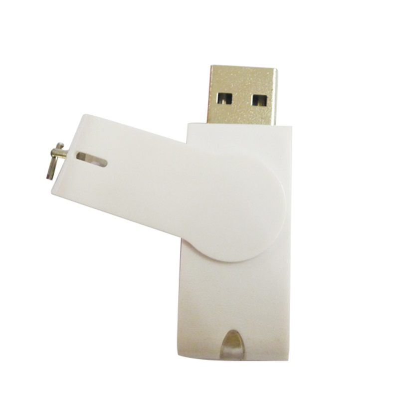 Swivel Plastic USB