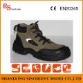 China Jogger Sicherheitsschuhe nach Singapur RS720 exportiert