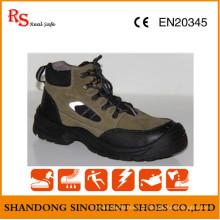 Sapatas de segurança do basculador de China exportadas para Singapura RS720