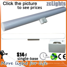 S14 LED espejo de baño luces