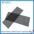 venda quente boa qualidade abrasivo lixar tela de apoio de folha de malha de fibra de vidro