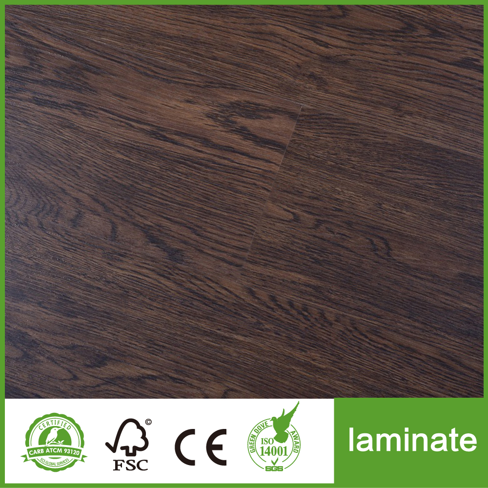 HDF Board Laminate Flooring