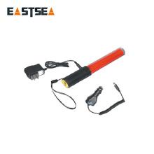 Baton léger de la torche de contrôle de la circulation de mousse de LED approvisionnement direct usine chinoise