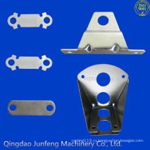 Металл точности штемпелюя части