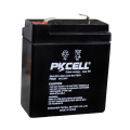 6V 2Ah Batterie VRLA 6V 2Ah Bleibatterie SLA UPS Batterie