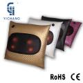 CE ROHS FCC FDA Voiture Shiatsu Retour Massage Coussin massage oreiller
