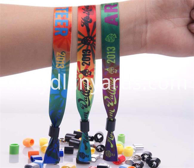 Cute Wrist Bands