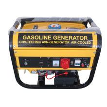HH2800-B07 Elektrischer Generator mit doppelter Spannung (2KW, 2.5KW, 2.8KW / 3KW)