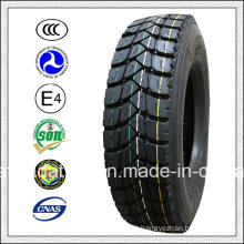 China Top Quality Truck Tires 13r22.5 315/80r22.5 Suitable for Different Roads