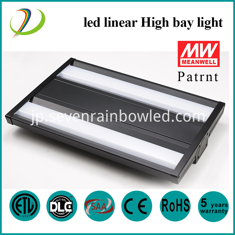 Linear Led Low Bay Lights