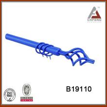 Tampão de tubo de ferro fundido B19110