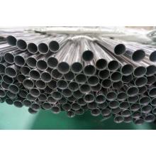 Tubo de suministro de agua de acero inoxidable SUS304 En (28 * 1.2 * 5750)