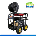 Sewer Dredge Machinery Gasoline Driven