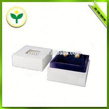 egg shaped ceramic jewelry box