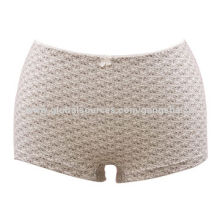 Women's boyshorts, made of nylon and spandex