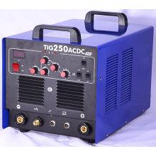 China Best Quality Inverter DC TIG Welding Machine TIG250AC/DC