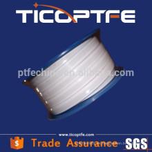 El sellado de la precisión de mecanizado superficial es pobre / el área es más grande / la forma es de brida irregular ptfe expandió la cinta