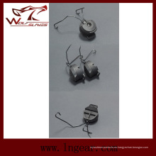 Peltor I II arco adaptador/táctico de lucha contra ayuda de auriculares casco carril suspensión